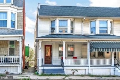 524 Atlantic Avenue, York, PA 17404 - #: PAYK124446