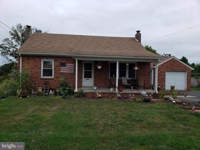 3621 Davidsburg Road, York, PA 17408 - #: PAYK124462