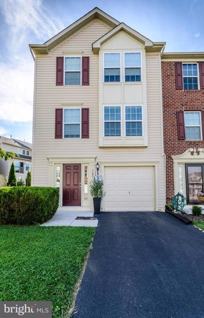 723 Grant Drive, Hanover, PA 17331 - #: PAYK124500