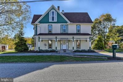 32 W Pennsylvania Avenue, Stewartstown, PA 17363 - #: PAYK124558
