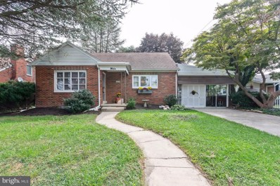 323 Penn Street, Hanover, PA 17331 - #: PAYK124628