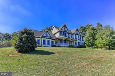 6211 Blue Hill Road, Glenville, PA 17329 - #: PAYK124646