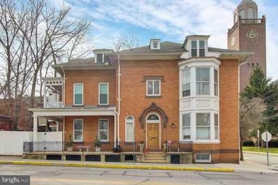 50 Lafayette Street, York, PA 17401 - #: PAYK124668