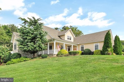 331 Thornhill Drive, Hanover, PA 17331 - #: PAYK124706