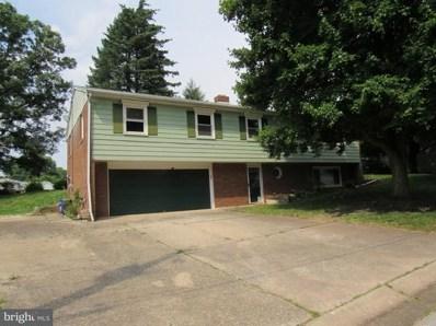 1781 Emerald Avenue, York, PA 17408 - #: PAYK124844