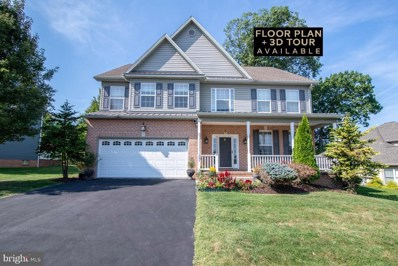 1204 Laurel Oak Lane, York, PA 17403 - #: PAYK124916