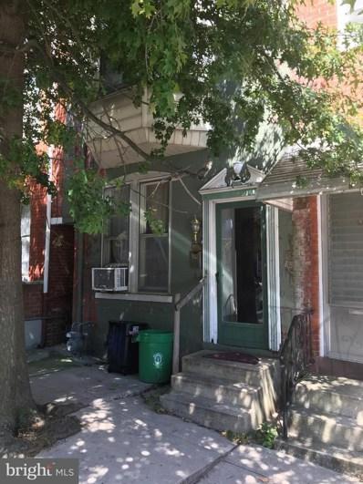 311 N Newberry Street, York, PA 17401 - #: PAYK125000