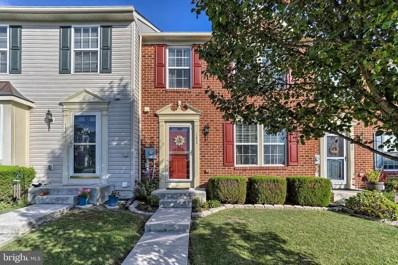 192 Ridge View Lane, Hanover, PA 17331 - #: PAYK125046