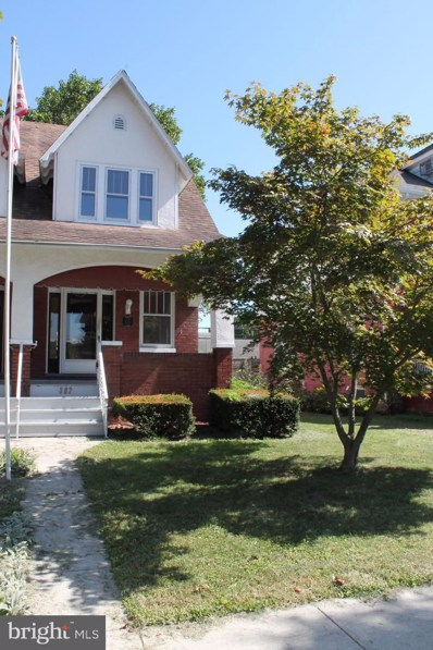 502 S Franklin Street, Hanover, PA 17331 - #: PAYK125058