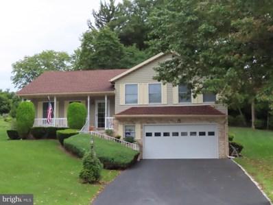 42 Collins Circle, Hanover, PA 17331 - #: PAYK125078