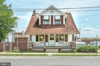 673 E Middle Street, Hanover, PA 17331 - #: PAYK125130