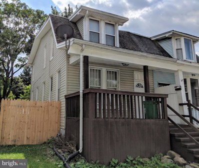 110 E Jackson Street, York, PA 17401 - #: PAYK125140