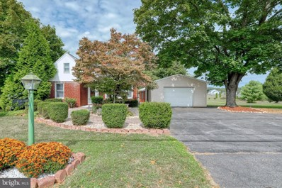 1601 Taxville Road, York, PA 17408 - #: PAYK125160