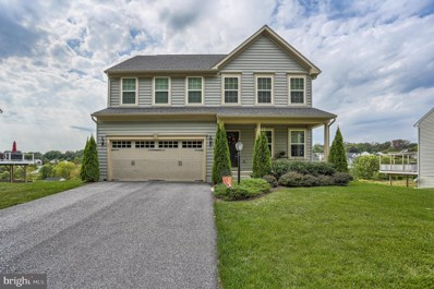 61 Hunt Run Drive, New Freedom, PA 17349 - #: PAYK125280