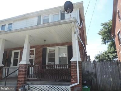 36 N State Street, York, PA 17403 - #: PAYK125346