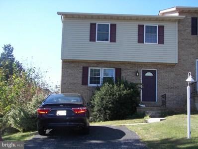 31 Pinewood Circle, Hanover, PA 17331 - #: PAYK125438