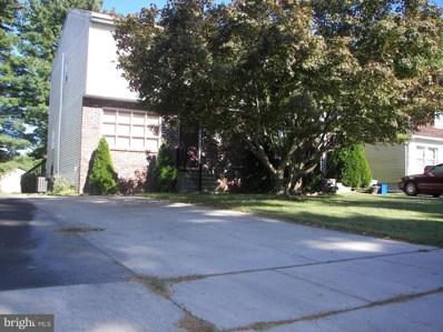 532 Hammond Avenue, Hanover, PA 17331 - #: PAYK125442