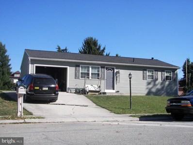 119 Mussetta Street, Hanover, PA 17331 - #: PAYK125450