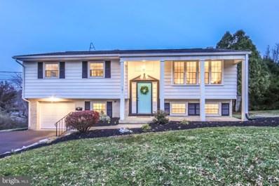 101 Oak Drive, Camp Hill, PA 17011 - #: PAYK125506