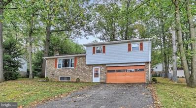 348 Holyoke Drive, York, PA 17402 - #: PAYK125522