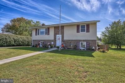 706 Hartman Avenue, Hanover, PA 17331 - #: PAYK125538