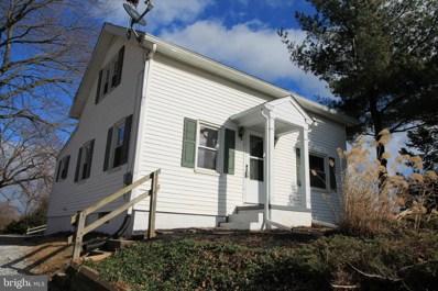 554 Blooming Grove Road, Hanover, PA 17331 - #: PAYK125696
