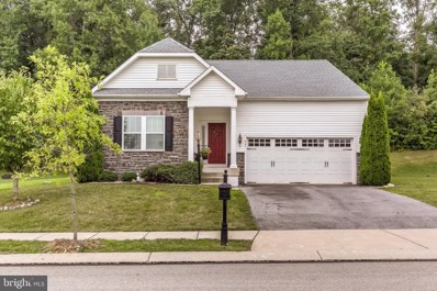 947 Countryside Road, Seven Valleys, PA 17360 - MLS#: PAYK125720