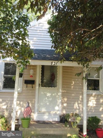 721 Lancaster Avenue, York, PA 17403 - #: PAYK125810