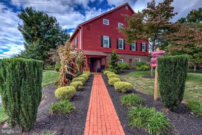 393 Valley Road, Etters, PA 17319 - #: PAYK125882