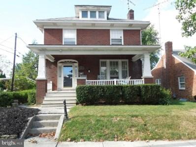 255 Meade Avenue, Hanover, PA 17331 - #: PAYK125910