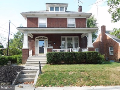 255 Meade Avenue, Hanover, PA 17331 - MLS#: PAYK125910