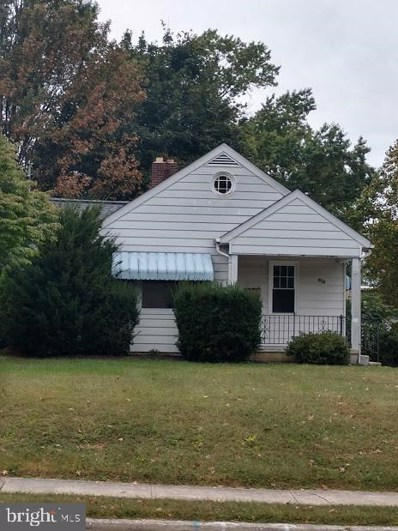 904 Eichelberger Street, Hanover, PA 17331 - #: PAYK125914