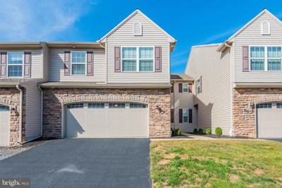 339 Weatherstone Drive, New Cumberland, PA 17070 - #: PAYK126140