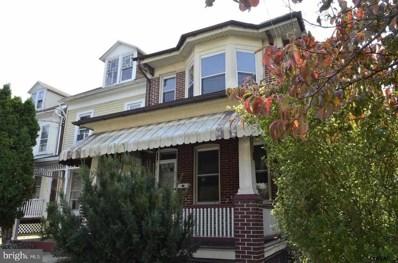 168 E Cottage Place, York, PA 17401 - #: PAYK126148