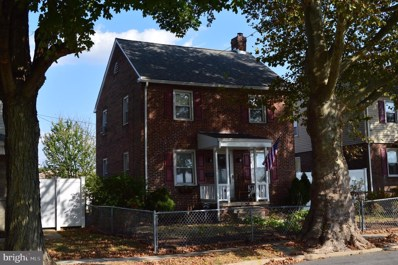 417 Hill Street, York, PA 17403 - #: PAYK126248
