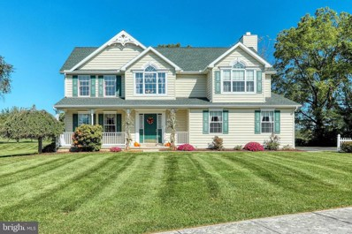 63 Eastwood Drive, Hanover, PA 17331 - #: PAYK126340