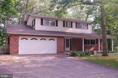 542 Maywood Road, York, PA 17402 - #: PAYK126356