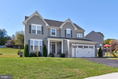 13 Bee Tree Circle, New Freedom, PA 17349 - #: PAYK126462