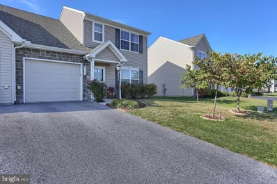 2623 Brownstone Drive, Dover, PA 17315 - #: PAYK126568