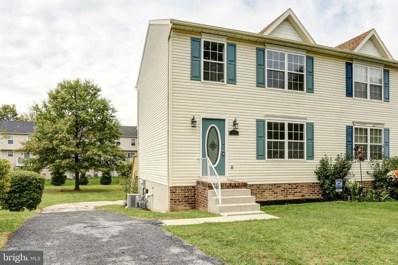 114 Ruel Avenue, Hanover, PA 17331 - #: PAYK126612