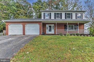45 Cardinal Drive, Hanover, PA 17331 - #: PAYK126620