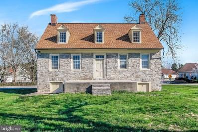415 Wilson, Hanover, PA 17331 - #: PAYK126698