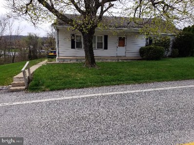 542 Old York Road, New Cumberland, PA 17070 - #: PAYK126754