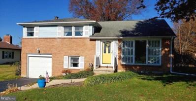 2465 Princeton Road, York, PA 17402 - #: PAYK127100