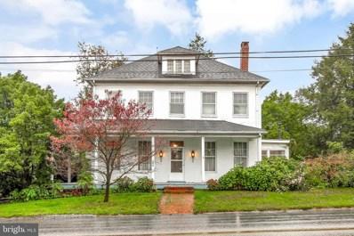 422 S Main Street, Shrewsbury, PA 17361 - MLS#: PAYK127242