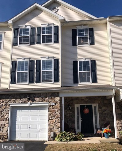 483 Marion Road, York, PA 17406 - #: PAYK127244
