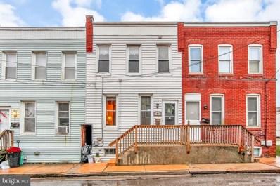 40 Laurel Street, York, PA 17404 - #: PAYK127290