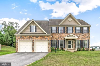 2780 Quaker Court, York, PA 17408 - #: PAYK127352