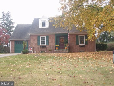 329 Clearview Road, Hanover, PA 17331 - MLS#: PAYK127364