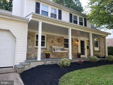 108 Yellow Breeches Drive, Camp Hill, PA 17011 - #: PAYK127368